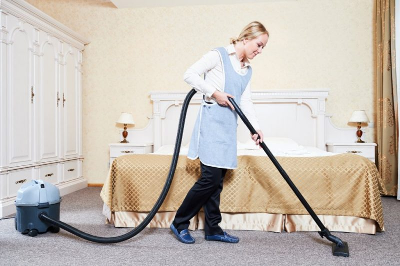 How Do I Know If I M Choosing The Best Carpet Cleaner