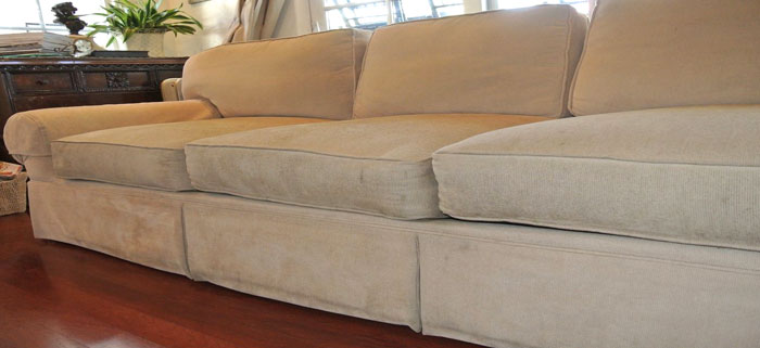 Orange County Upholstery Cleaning