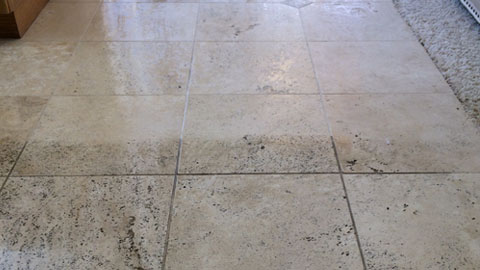 Tile Cleaning in Orange County CA
