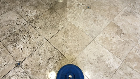 Grout Cleaning Orange County