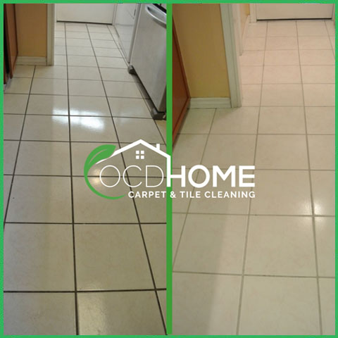 Grout Orange County CA